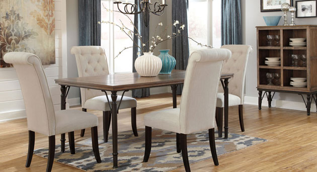 Dining Room Select Imports Furniture And Decor